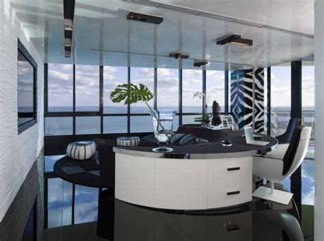 bureau moderne design des idées d 39 aménagement et déco de bureau pour votre