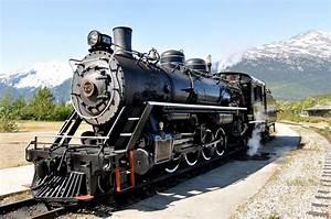 Steam Train Wallpaper - WallpaperSafari