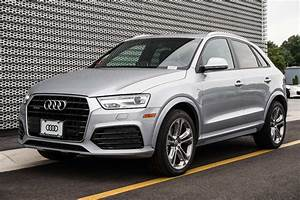 Lease Audi Q3 2018 Audi Q3 Monthly Offers From Pfaff Audi