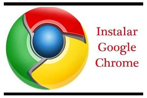 baixar do google chrome travando
