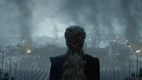 game  thrones season  final episode trailer kings