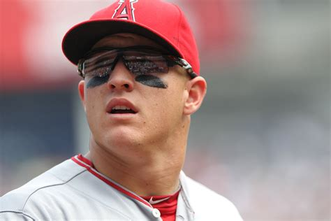 39 Mike Trout Jokes by professional comedians!