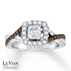 chocolate wedding ring sets engagement rings levian chocolate engagement ring collection