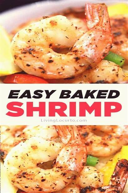 Easy Shrimp Baked Kaynak Benewideas