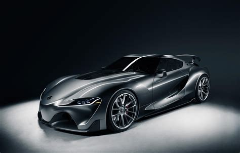 visions of the future history of toyota sports cars