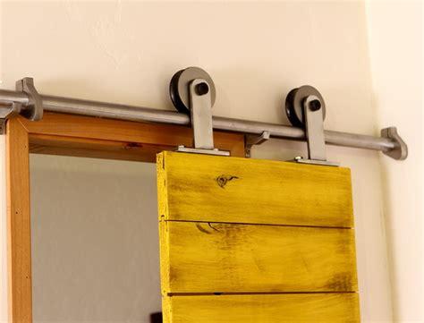 Modern Barn Door Hardware And Barn Doors