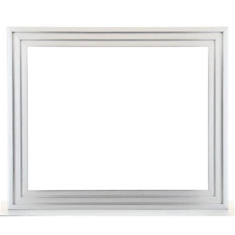 cadre a l americaine caisse am 233 ricaine cadre aspect aluminium cadre am 233 ricain pour toile ou photo label