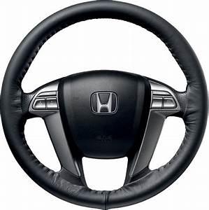 Steering wheel Honda PNG