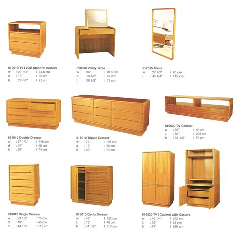 Bedroom Furniture Names by House Furniture Names Modern House