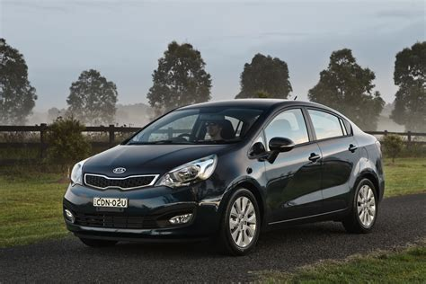 Kia Four Door by Kia Three Door Hatch Four Door Sedan Launched