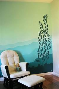 easy wall painting ideas 40 Easy Wall Painting Designs | Easy wall, Wall paintings and Paintings