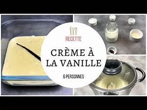 Magimix Cook Expert Ou Thermomix : cr me dessert vanille maison fa on danette au cook expert ~ Melissatoandfro.com Idées de Décoration