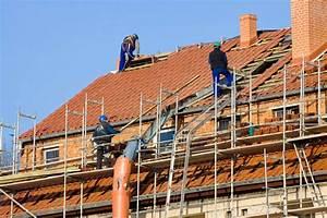 Tuile Pour Toiture : prix pour refaire une toiture ~ Premium-room.com Idées de Décoration