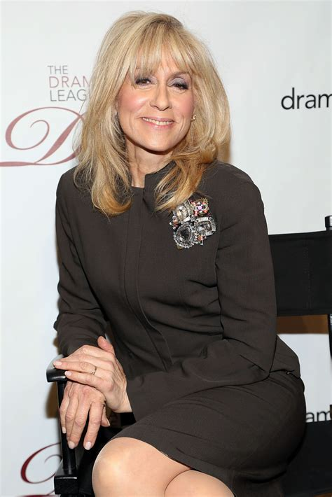 Judith Light by Judith Light Photos Photos Drama League Nomination