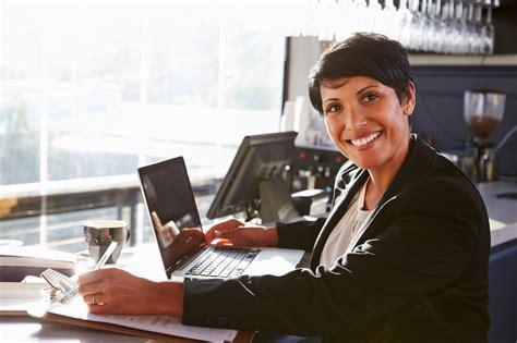 financial security  minority women  business
