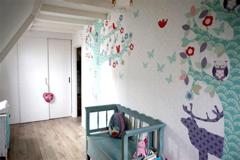 maatwerk behang wallpaper perron behang van www