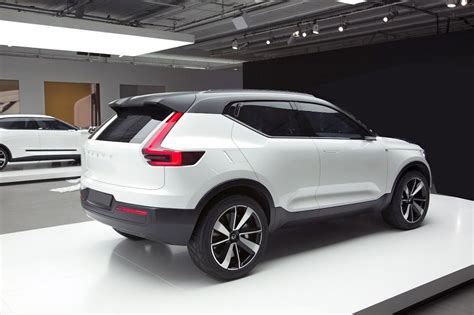 2019 Volvo Electric Car Plans Price News Spirotourscom
