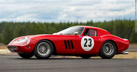Most Expensive At Auction by Most Expensive Car Sold At Auction Fetches 48