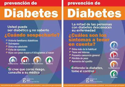 prevencion de la diabetes sobre peso  obesidad en la