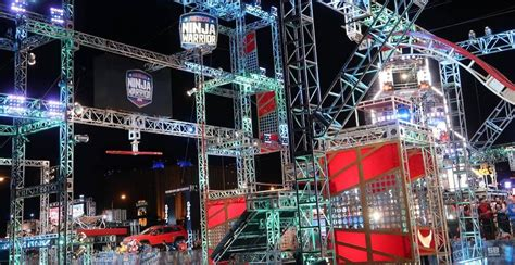 ninja warrior cne inspired american race coming there