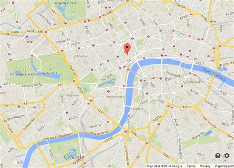 covent garden  map  london