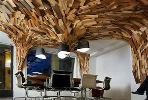 Showcase of Most Cleverly Creative Office Interior Designs