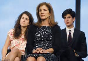Caroline Kennedy tells Congress she would be humbled to ...