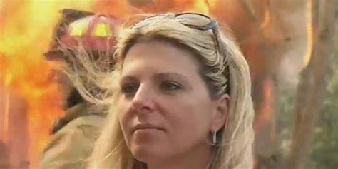 Diena Thompson Burns Home Of Convicted Child Killer Jared ...
