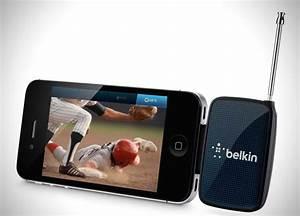 Belkin Dyle Mobile TV HiConsumption