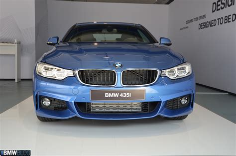 Bmw 435i M Sport Review By Xcar Video