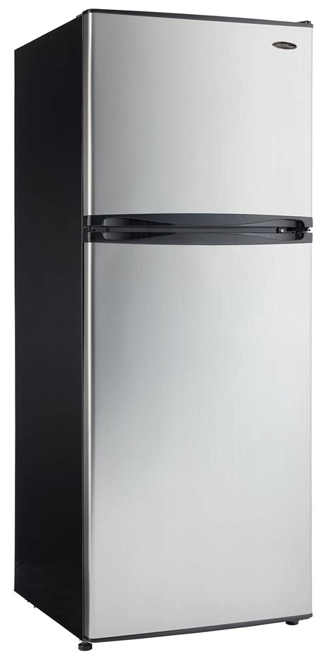 Apartment Size Refrigerator by Dff100c2bssdd Danby Designer 10 Cu Ft Apartment Size