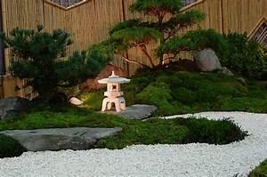 Japanische Gärten Selbst Gestalten : der kleine japangarten ~ Lizthompson.info Haus und Dekorationen