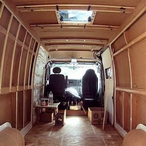 Aménager Son Camion : am nager un van pour voyager travers l 39 europe spicerabbits le bar diy sp cial voyage ~ Melissatoandfro.com Idées de Décoration