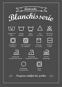 Symboles Lavage Vêtements : antis che pour le lavage nini style deco home ~ Melissatoandfro.com Idées de Décoration