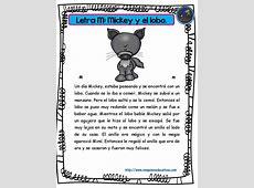 Cuentos para niños y niñas con las letras el abecedario 8