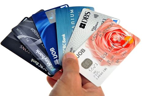 Compare business credit cards & apply! Top 10 Cash Back Credit Cards in Singapore 2020   Singapore Top 10