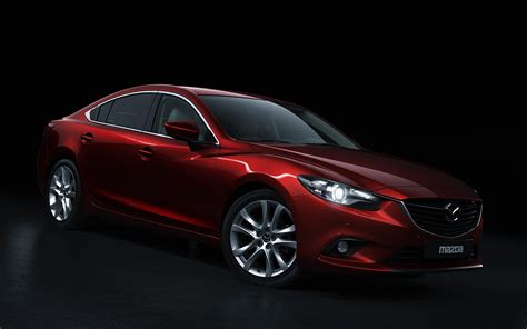 Mazda 6 4k Wallpapers by Mazda 6 2014 4k Hd Wallpaper 4k Cars Wallpapers