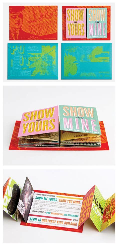 9 Award Winning Designs: Invitation Inspiration