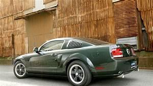 Fastest Ford Mustang Part 9 : 2008 Mustang Bullitt