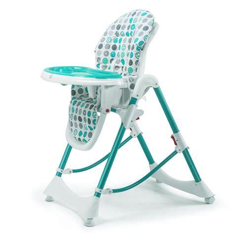 quand mettre bébé dans une chaise haute baby vivo chaise haute pour bébé enfant en plastique