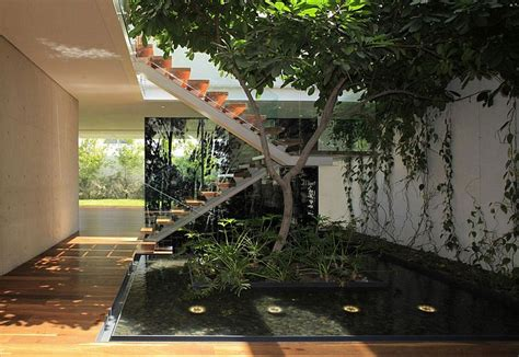 'home As A Haven' In Luxury House Plans