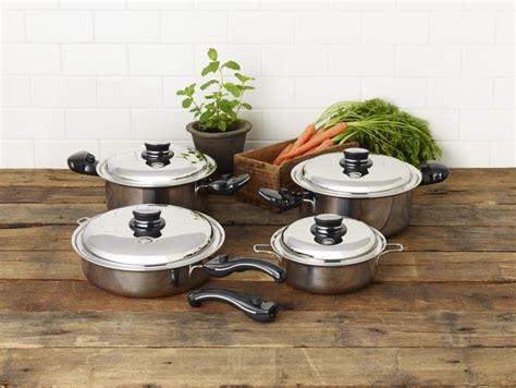 classic saladmaster sets cooking company