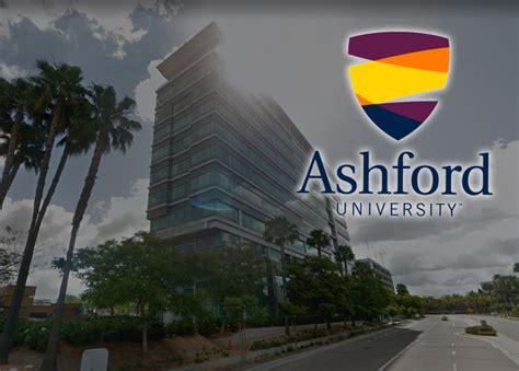 san diego based  school ashford university sued