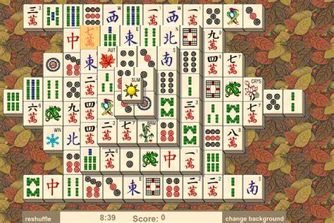 Mahjong Solitaire Tile Setup by Mahjong Solitaire Free 1mobile