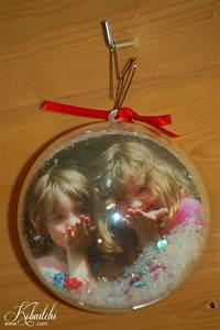 Ma Premiere Boule De Noel : boule de noel avec photo a faire soi meme hoegulismijngemeente ~ Teatrodelosmanantiales.com Idées de Décoration