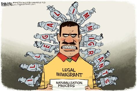 The Huge Illegal Immigration Problem No One Is Talking About