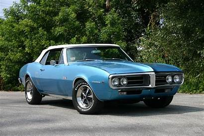 Muscle American Cars Wallpapers 2009 1967 Pontiac