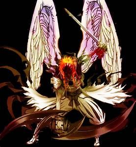 ichigo hollow form by Flamingreaper on DeviantArt