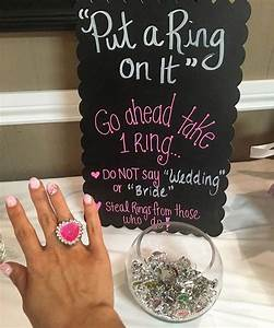 Such a perfect game for the bridal shower or bachelorette ...