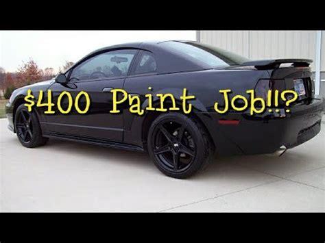 maaco paint job    youtube